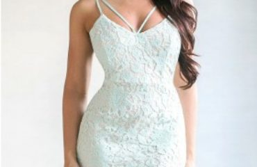 cute mint dresses