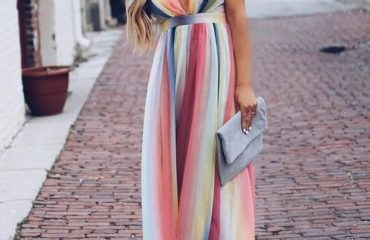 Casual Maxi Dresses
