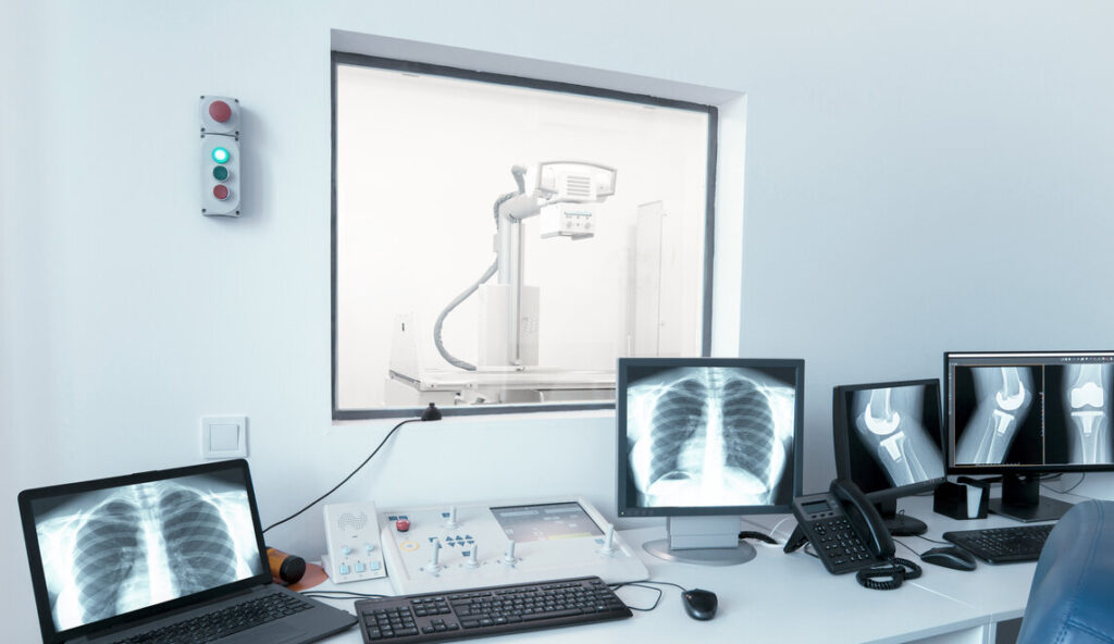 Service Agreements for X-ray Equipment