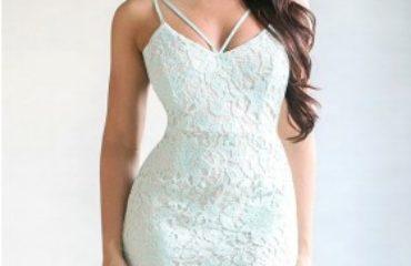 cute mint dresses