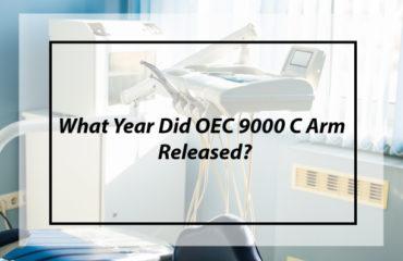 OEC 9000 C Arm